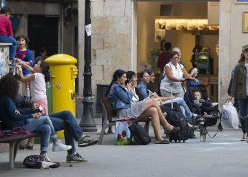 La patronal de pymes de Cataluña dice que 1.300 empresas han trasladado su sede