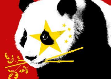 China se quiere comer el mundo