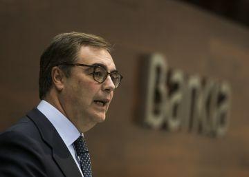 Bankia: ?No es normal que el crédito a las pymes en España sea más barato que en Alemania?