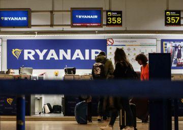 Ryanair te devolverá el dinero si encuentras una tarifa más baja para el mismo vuelo