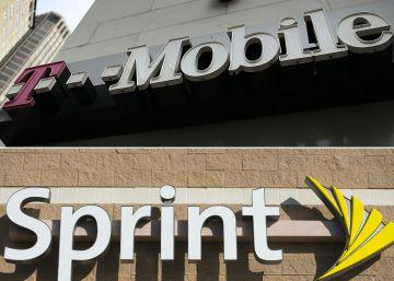 T-Mobile y Sprint suspenden su fusión