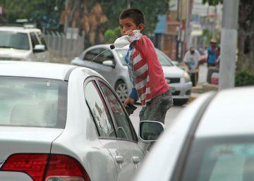La lacra del trabajo infantil en México: dos millones de menores empleados en un país de la OCDE