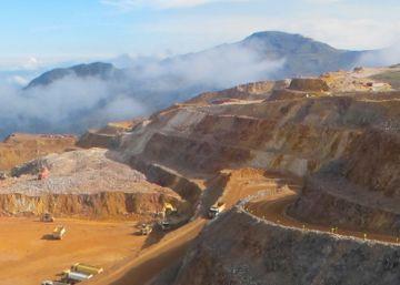 Los dueños del oro peruano
