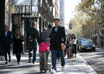 El ?lobby? del turismo de compras pide un pacto de Estado para fomentarlo