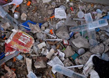 La epidemia de opiáceos le cuesta a EEUU en un año el 2,8% del PIB