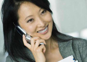 La CNMC propone la rebaja del 40% de las tarifas móviles mayoristas
