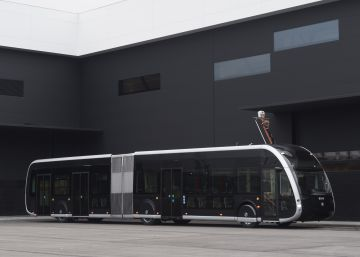 Irizar fabricará 43 autobuses eléctricos para Amiens, el mayor contrato de Europa