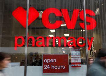 Las parafarmacias CVS cierran la compra de la aseguradora Aetna