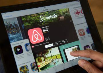 Bruselas exige cambios a Airbnb por opacidad en sus contratos con el consumidor