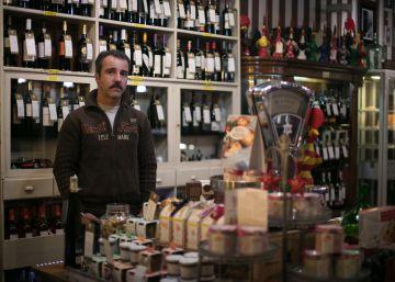 La Navidad fantasma de los comercios catalanes