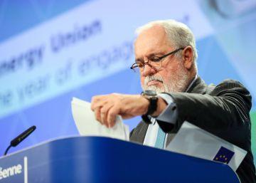 España presiona para que Europa aumente la cuota del ?biofuel? hecho con alimentos