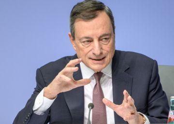 La compra de deuda del BCE disparó los créditos a las empresas