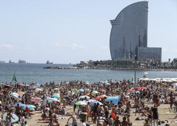 España bate el récord de turistas extranjeros un mes antes de cerrar el año