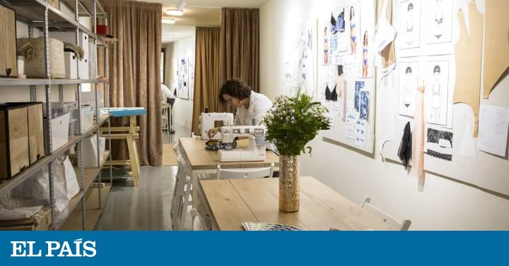 32eeb0930c2e Lencería española para cada tipo de mujer | Economía | EL PAÍS