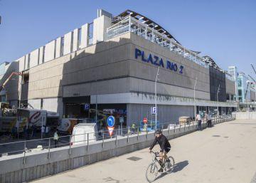 Los centros comerciales en España comienzan a levantar el vuelo