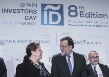 El capital confía en España con un ojo puesto en Cataluña