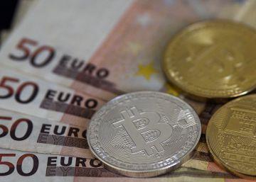 Caixabank alerta del riesgo de que el bitcoin pierda valor por su uso en actividades ilícitas