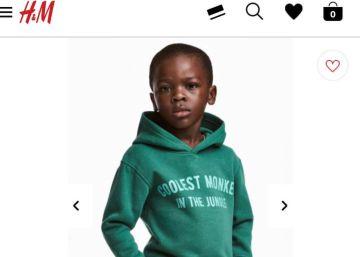 H&M cierra temporalmente tiendas en Sudáfrica tras las protestas por racismo