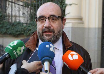 El sindicato CSIF convoca protestas y una marcha en Madrid el 24 de febrero