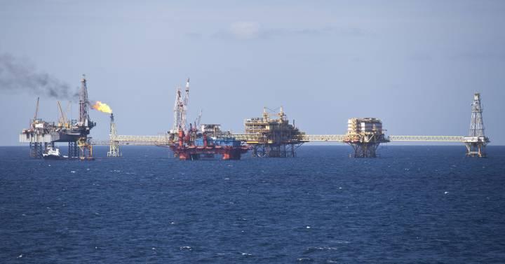 La holandesa Shell arrasa en la subasta de petróleo en México | Economía |  EL PAÍS