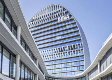 BBVA tuvo unas pérdidas en España de 856 millones en 2017