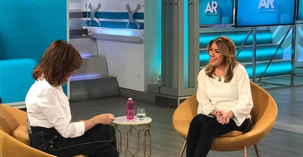 La Junta andaluza quiere buscar 1.000 millones en los mercados y dejar atrás el FLA