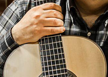 Un santuario manchego de las guitarras