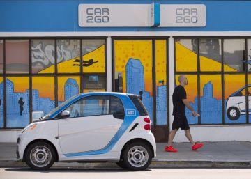 Los seguros buscan hueco en la economía colaborativa