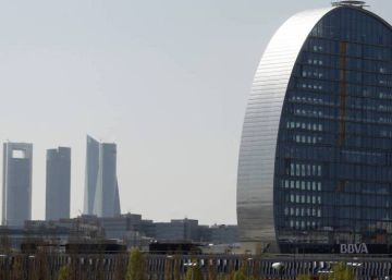 BBVA movilizará 100.000 millones de euros en financiación sostenible hasta 2025