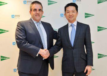 El Corte Inglés integra el pago móvil de Alipay para atraer clientes chinos