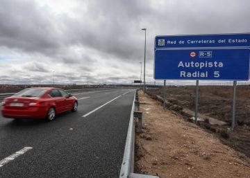 La factura de las autopistas quebradas se dispara otros 760 millones por las expropiaciones