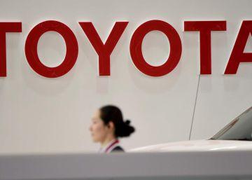 Toyota suprimirá los motores diésel en todos sus turismos en Europa desde este año