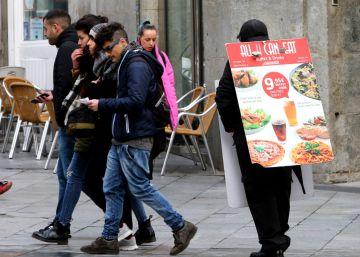 Bruselas alerta del alto nivel de desigualdad y pobreza en España pese a la recuperación