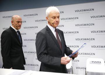 Volkswagen adaptará 16 plantas para fabricar coches eléctricos