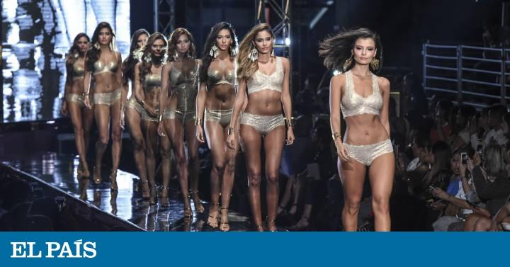 3d9973590345 Colombia también sabe exportar lencería | Economía | EL PAÍS
