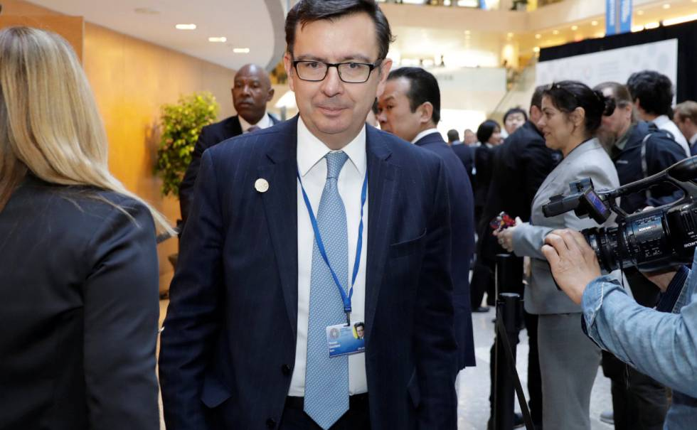 España insta a la UE a defender el libre comercio frente a Trump