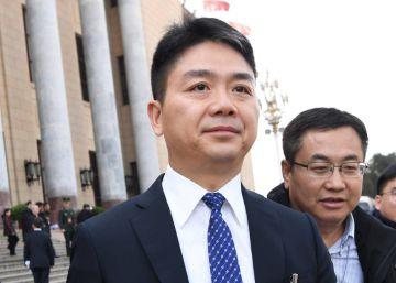 Richard Liu: ?Superaremos a Alibaba porque nuestros productos y servicios son mejores?