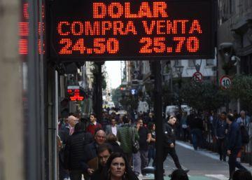 Las monedas latinoamericanas, a cara o cruz