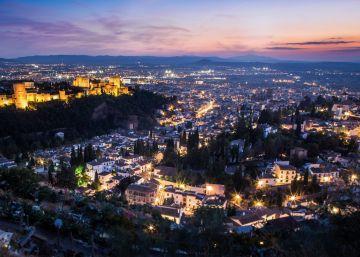 Catedráticos avisan en Granada sobre el deterioro de la seguridad jurídica en el ámbito tributario