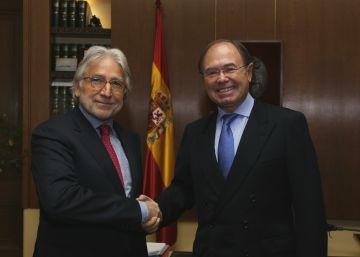 Vienen cambios de líderes empresariales en Cataluña