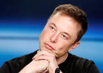 Elon Musk arremete contra los medios de comunicación por poner en duda su rentabilidad
