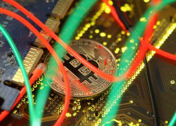 EE UU lanza una investigación por supuesta manipulación de la cotización de bitcoin