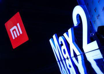 El éxito de Xiaomi amenaza al triunvirato Samsung-Apple-Huawei