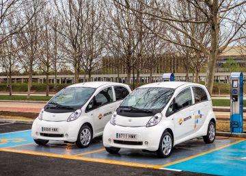 ¿Dónde recargar un coche eléctrico? Estas son las ?electrolineras? que vienen