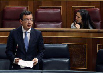 Escolano ?el breve?: el ministro con el mandato casi más corto de la Democracia