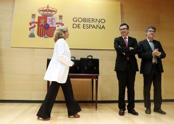 Efectos colaterales del cambio de Gobierno en las empresas públicas