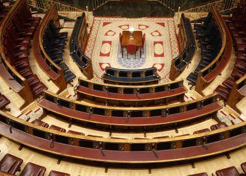 ¿Economía sin parlamento?