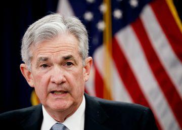 La Reserva Federal sube tipos de interés por séptima vez en Estados Unidos desde 2015