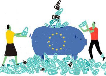 ¿Presupuesto mini para la eurozona?