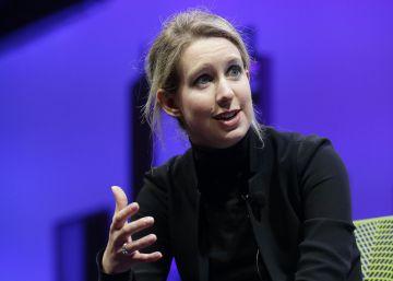 Elizabeth Holmes, la que fuera la gran promesa de Silicon Valley, se enfrenta a 20 años de cárcel por fraude